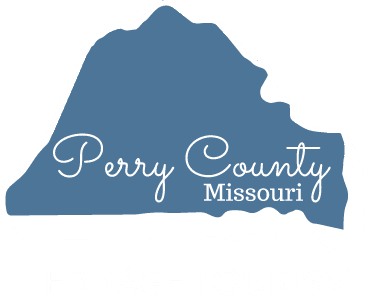 Perry County Heritage Logo Opens in new window
